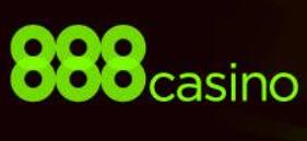 888 Casino  logo